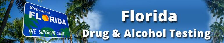 Florida Drug Testing