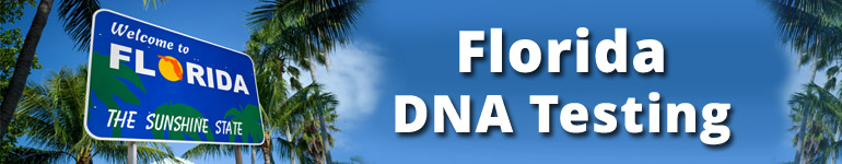Florida DNA testing