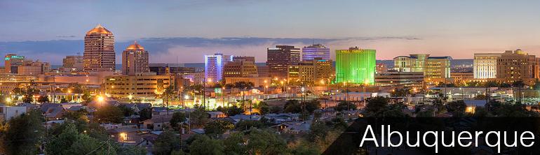 Drug Testing Albuquerque