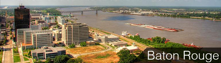 Drug Testing Baton Rouge