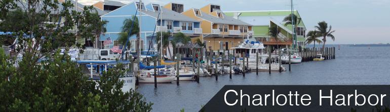 Drug Testing Charlotte Harbor