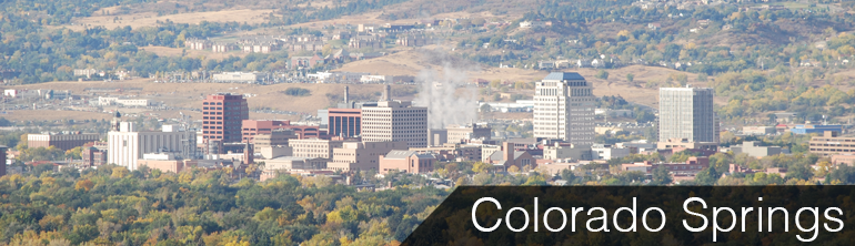 Drug Testing Colorado Springs