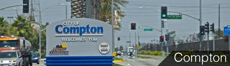 Drug Testing Compton