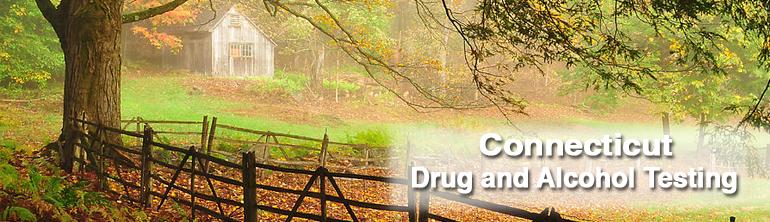 Drug Testing Connecticut