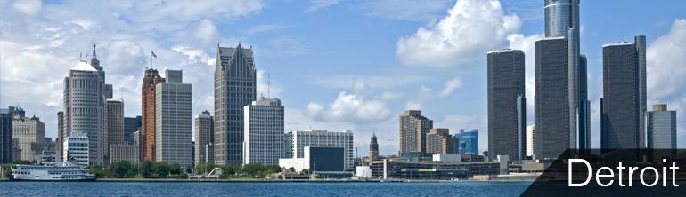 Drug Testing Detroit
