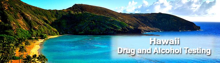 Drug Testing Hawaii