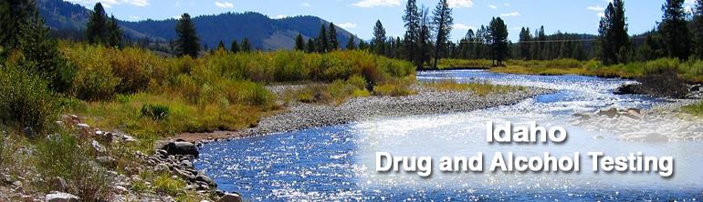 Drug Testing Idaho