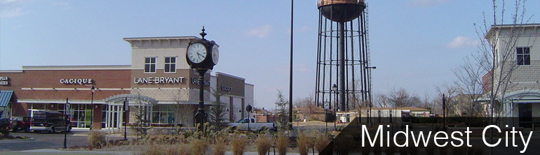 Drug Testing Midwest City