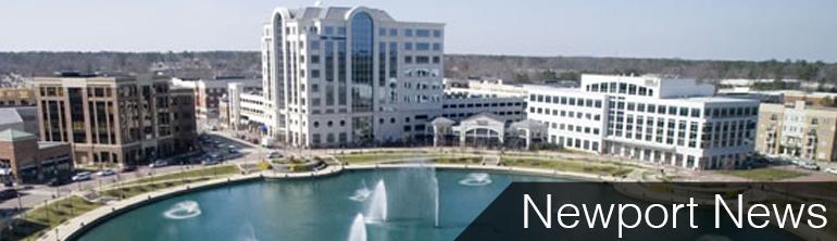 Drug Testing Newport News