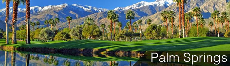Drug Testing Palm Springs