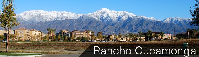 Drug Testing Rancho Cucamonga