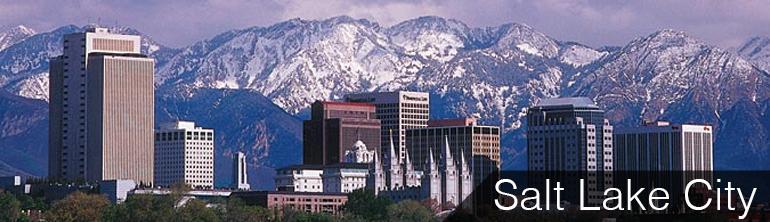 Drug Testing Salt Lake City