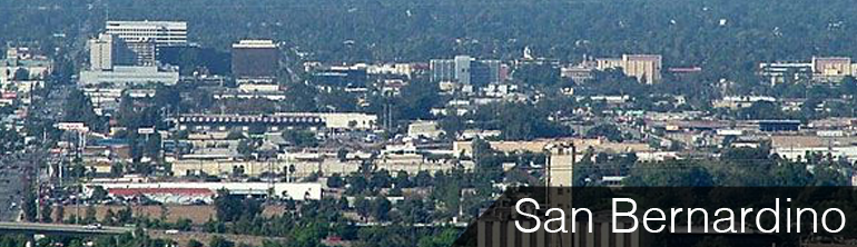 Drug Testing San Bernardino
