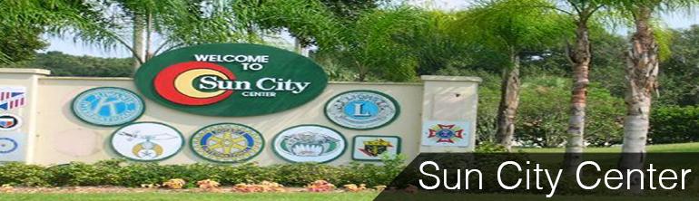 Drug Testing Sun City Center