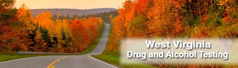 Drug Testing West Virginia