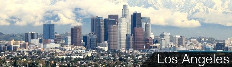 Los Angeles Drug Testing