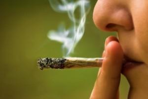 Marijuana use changes brain's reward system overtime