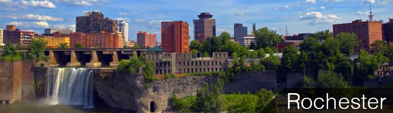 Rochester Drug Testing Centers