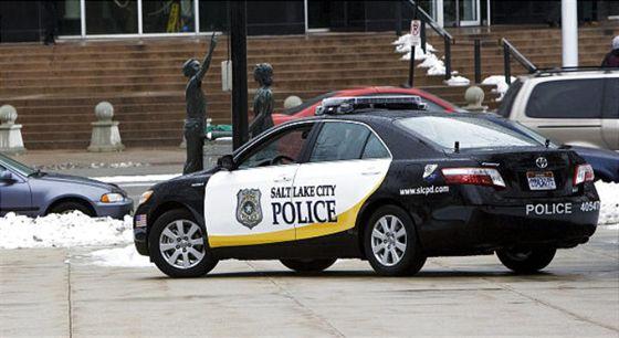 Salt Lake City Police Drug Testing