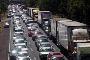Would Truck Only Lanes Fix Congestion?