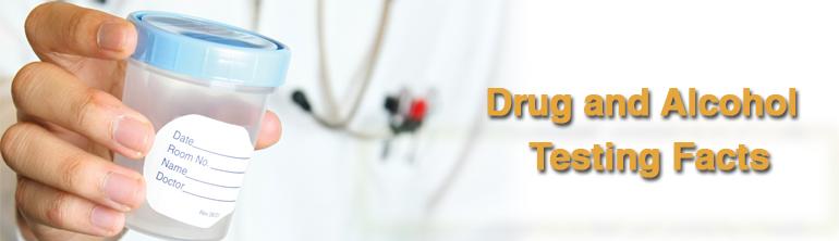 Drug Test Facts